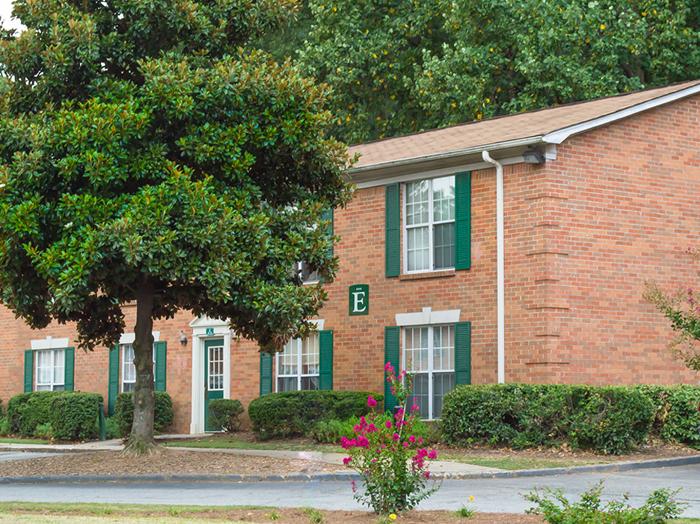 Crestwood Apartments Norcross Ga